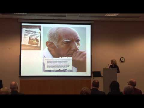 Mary Anne Macleod Presentation Video