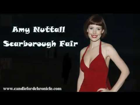 amy nuttall scarborough fair