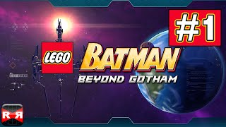 Download LEGO Batman: Beyond Gotham (By Warner Bros.) - iOS / Android - Walkthrough Gameplay Part 1 Mp3 and Videos
