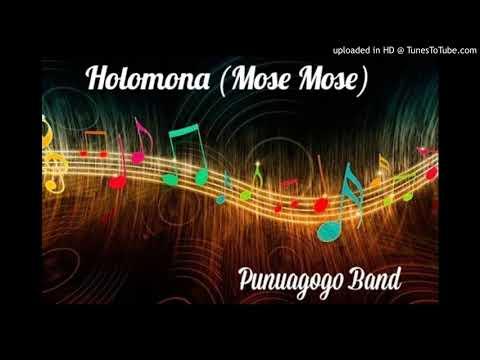 Holomona (Mose Mose) Punuagogo Band (Tuvalu Song)