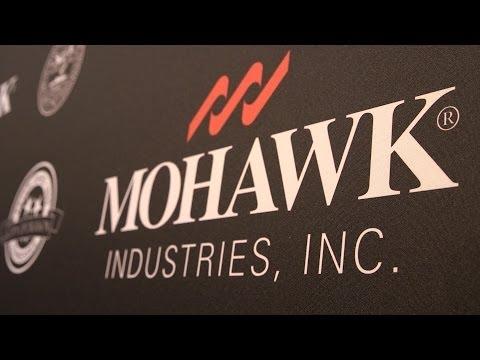 Jobs Announcement: Mohawk Industries