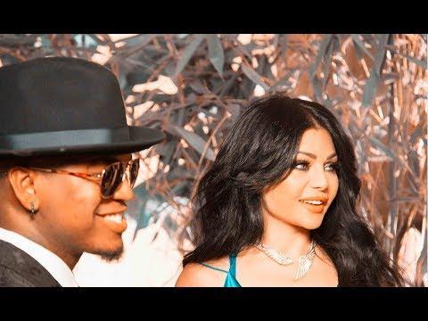 Haifa Wehbe - Habibi feat. Ne-Yo  (Official Music Video)