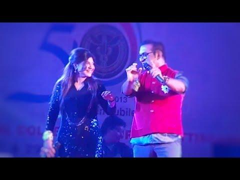 Abhijeet & Alka Yagnik LIVE In Concert