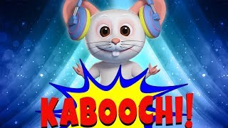 Kaboochi танец для детей | детские стишки | мультфильмы для детей | Little Treehouse Russia
