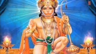 Hanuman Chalisa By Dr. Manish Sinha [Full Video] I Sampoorn Hanuman Vandana