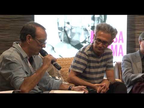 Rueda de prensa Retrospectiva Nagisa Oshima