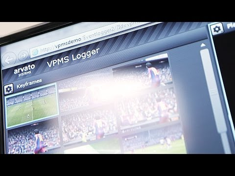 IBC2015: Arvato — software news for VPMS and Editmate