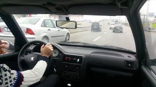 Direksiyon Dersi 37# Trafikte Heycanı ve Korkuyu yenmek