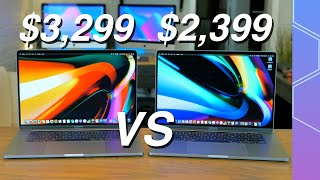 $3,300 custom 16 inch MacBook Pro vs base model: is it worth it?