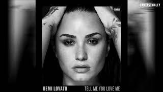 Demi Lovato - Sorry Not Sorry (Chipmunks Version)