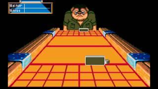 ShufflePuck Cafe - Atari ST [Longplay]