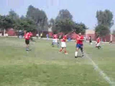 T-Taladro el gol