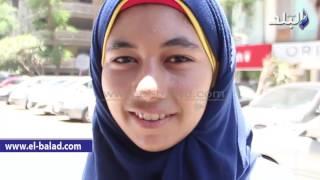 بالفيديو .. شباب عن 'عيد الأب':'ما نعرفش عنه حاجة وماجبناش هدايا'