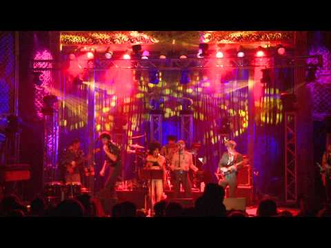 THE MOTET - LOVE TO LOVE YOU - OGDEN THEATRE - 11/1/14