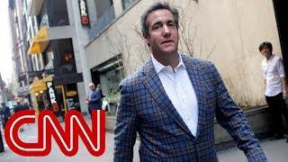NYT: Michael Cohen's business partner makes plea deal