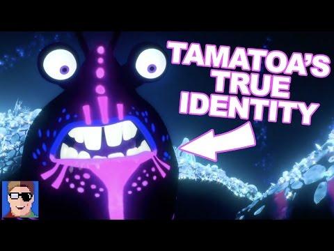 Moana Theory: Tamatoa