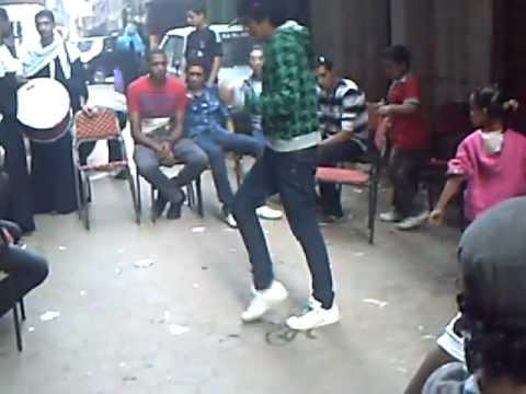 امجد رقص دانس