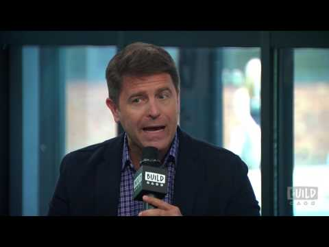 Brad Thor On Balancing Fan Favorite Characters Into His Books