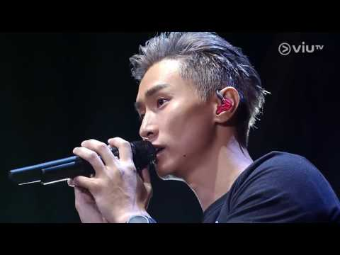 陳柏宇 Jason Chan  約定/漣漪/雨後陽光 (The Players Live in Concert 2016)