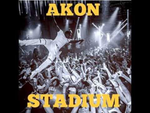 AKON HEY GIRL (PREVIEW) NEW 2015