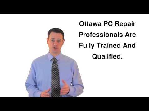Ottawa PC Repair in Otttawa, IL