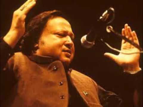 08Dam Mast Qalandar RemixNusrat Fateh Ali Khan