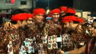 pankhida garba indore 2013