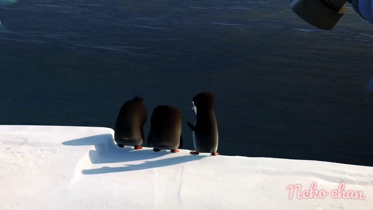Pinguine Aus Madagascar Malvorlagen