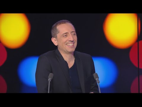 Living The 'American Dream': Comedian Gad Elmaleh On Taking His Show To The US