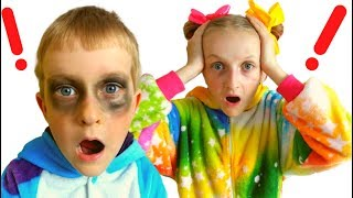 Funny Story about the gadget by Tawaki Kids