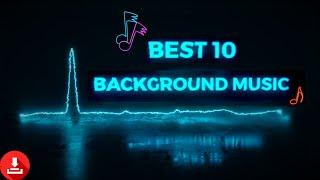 New Background Music 2021 copyright free