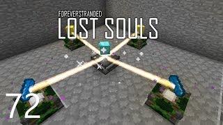 Forever Stranded Lost Souls - PHANTOM FACE [E72] (Modded Minecraft)