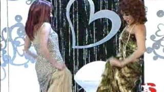 Yildiz Tilbe & Esra Erol - Haberi Olsun 04 01 2009