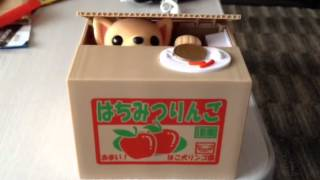 Honey Apple Bank