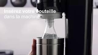 Sodas maison : SodaStream dit stop au plastique et ses sirops passent au bio