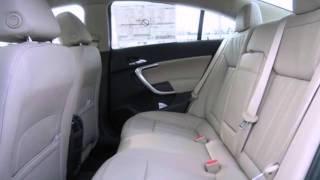 2014 Buick Regal St Louis MO Charles, MO #140434