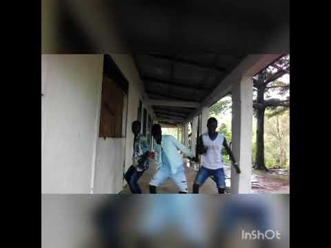 NAIBOI-4MULLA (DANCE COVER)