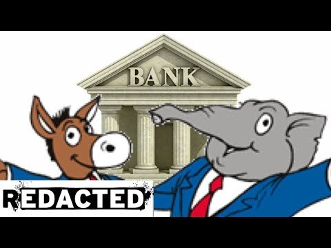 BOTH Parties Sell Out To Big Banks AGAIN