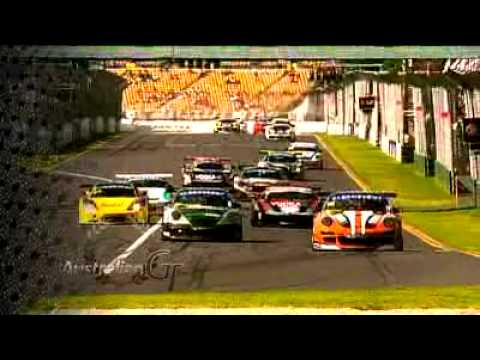 F1 Australian GP 2010 Vodka O Australian GT Highlights