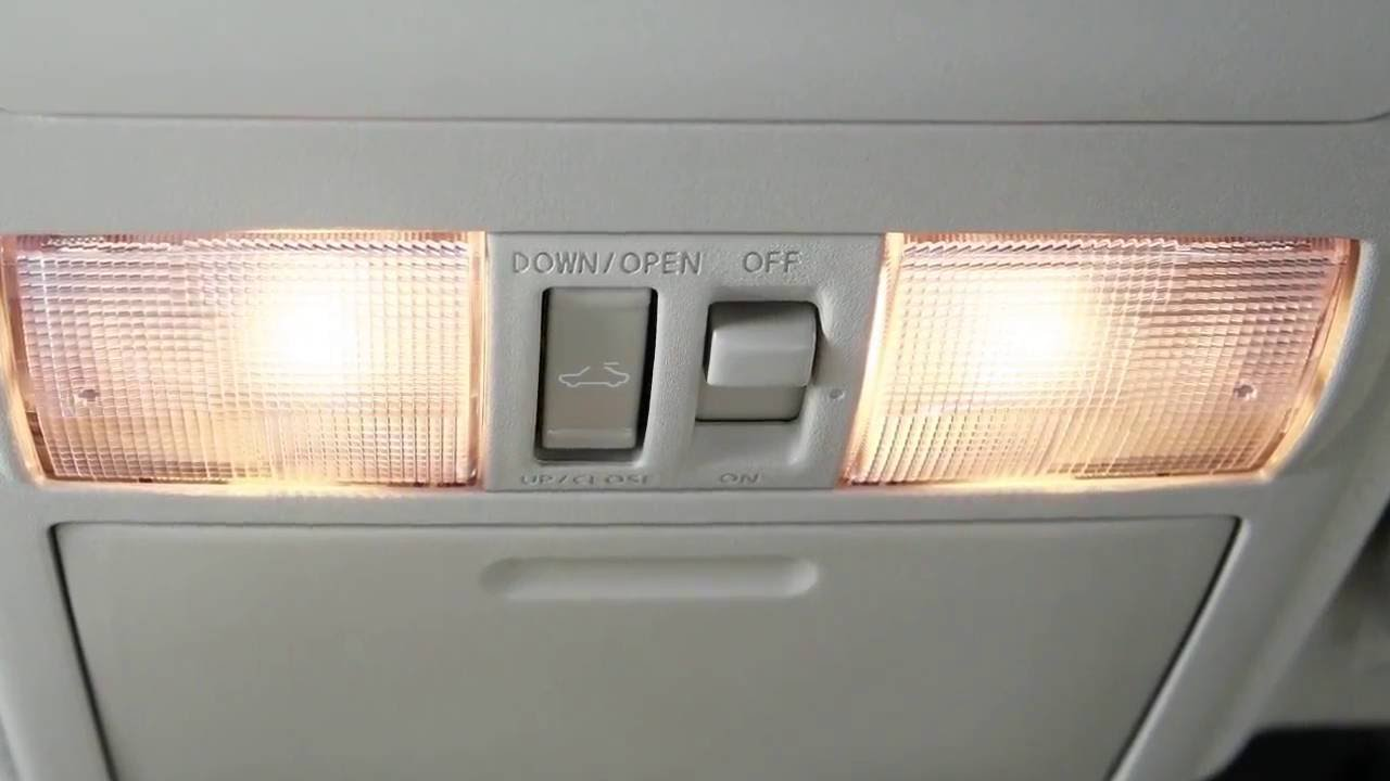 Nissan Frontier Interior Fuse Box : Nissan frontier interior lights fuse brokeasshome