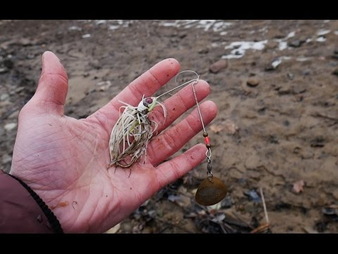 Finding Free Fishing Lures!