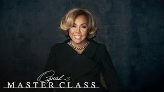 Deleted Scene: Why Diahann Carroll Doesn't Sing the Blues | Oprah's Master Class | OWN