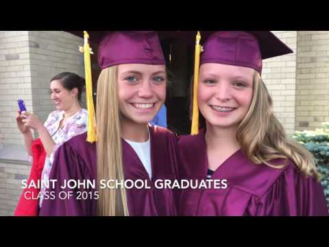 Saint John School 2016-2017 - Catholic School in Old Saybrook, CT