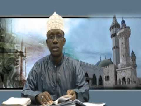 16 Rika na maeneo ya kazi huathiri tabia - Sheikh Abdullrazaq Amir Juma