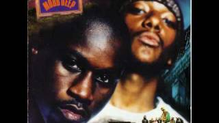 Mobb Deep - Give Up The Goods [Best Quality]