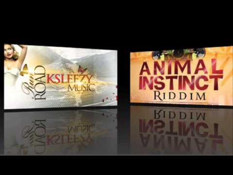 Animal Instinct Riddim (Full Promo Mix) - January 2013