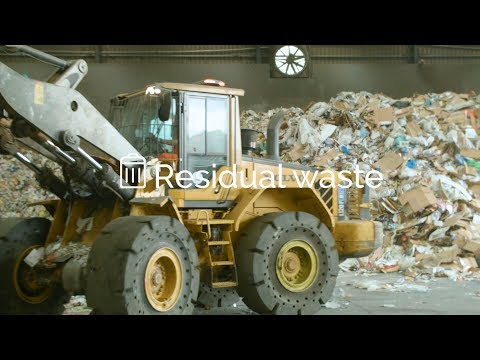 Grundon Waste Management - Residual Waste Collection and Disposal Service