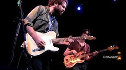 """Dawes (HD 1080p) """"From A Window Seat"""" - Madison 2013-07-12 - Barrymore Theatre"""