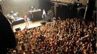 Repeat youtube video Parov Stelar Band - La Fete / All Night - live in Zurich @ Komplex 457 1.3.2013
