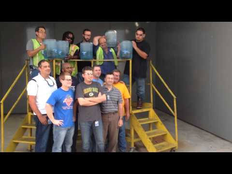 GE Oil & Gas - Group of 7 - ALS Challenge